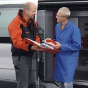 Сотрудники компании Viessmann в 2012 году предоставили в общей сложности 86000