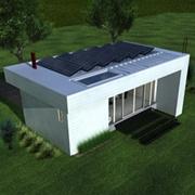 Danfoss участвует в строительстве экодомов в Дании