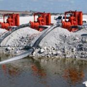 Новые водоотливные насосы Xylem