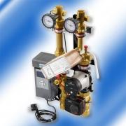 Первое интегрированное решение Uponor для систем пассивного охлаждения
