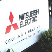 Новый офис Mitsubishi Electric в США