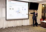 Дилерская конференция «БРИЗ - Климатические  системы»