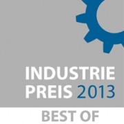 Ziehl-Abegg получила награду Industrie Preis 2013 Фото №1