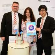 Вентили Danfoss получили премию 'Инновация года' в Китае
