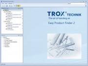 Новая программа подбора оборудования ТРОКС Фото №1