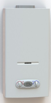 Новинки газовых водонагревателей торговой марки NEVA Фото №1