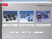 Обновление программы для подбора компрессоров Danfoss Фото №1