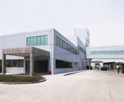 Расширение технического центра Fujitsu General в Шанхае