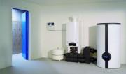 Оборудование Buderus сокращает затраты на отопление и ГВС в Ингушетии Фото №1