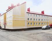 Первый энергоэффективный поселок в г. Бийск Алтайского края