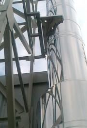 Дымоходы из нержавеющей стали - jeremias - в Мариинском театре Фото №1