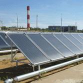 Оборудование Buderus обеспечит горячей водой целый город