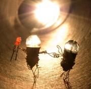 Энергоэффективный свет в конце тоннеля