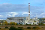 Взрыв на Ульяновской ТЭЦ Фото №1
