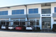 Sulzer Pumps на африканском рынке