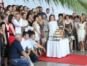 Danfoss отмечает двадцатилетие своей работы в России