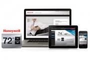 Honeywell обновила приложение Total Connect Comfort