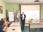 первый семинар по Экологическому развитию для руководителей компании Фото №1