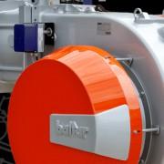 Поездка партнеров «Терморос» на завод Baltur