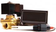 Контроллер качества воды SHUFT для вентустановок Фото №1