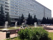 Чиллеры CLINT обеспечат прохладой московские больницы