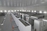 Airedale разрабатывает схему отопления за счет побочного тепла ЦОДов Фото №1