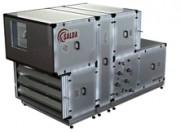 Новая конструкция  корпуса  вентиляционных установок SALDA Фото №1
