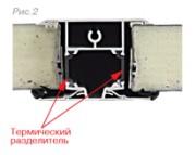 Новая конструкция  корпуса  вентиляционных установок SALDA Фото №3