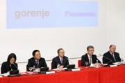 Стратегический альянс Gorenje и Panasonic Фото №2
