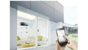 Smart Wi-Fi в кондиционерах Samsung Фото №1