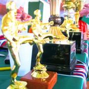 Соревнования по тхэквондо на призы BAXI Фото №1