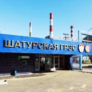 Шатурская ГРЭС внедрила новую технологию очистки воды Фото №1