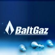 Открытие филиала BaltGaz Групп на Украине