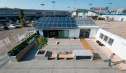 Солнечный дом из Израиля на Solar Decathlon 2013 Фото №2