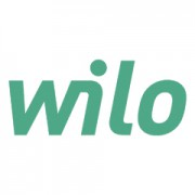 Изменение корпоративного стиля Wilo