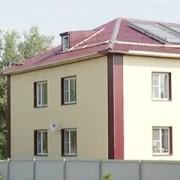 Энергоэффективный дом в Хакасии Фото №1