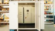GRUNDFOS выпустил первый «контейнер управления» Фото №1
