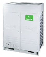 Инновационная новинка 2013 года – новая серия мультизональных систем LESSAR LMV pro Фото №1