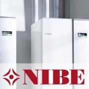 Ежегодный обучающий курс для дилеров NIBE по направлению «тепловые насосы»
