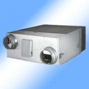 Приточно-вытяжные установки с рекуперацией тепла от компании Samsung