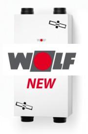 Wolf представила приточно-вытяжную установку CWL-F-Excellent Фото №1