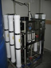 Компания 'Терморос' подписала 2 контракта на производство, поставку, монтаж и пусконаладочные работы станций очистки воды блочно-модульного типа Фото №2