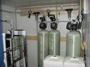 Компания 'Терморос' подписала 2 контракта на производство, поставку, монтаж и пусконаладочные работы станций очистки воды блочно-модульного типа Фото №1
