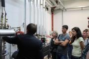 Поездка проектировщиков на завод Meibes Фото №3