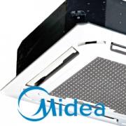 Внутренние блоки для систем MIV V5 Midea