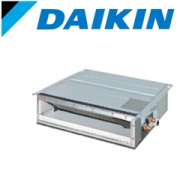 Новые канальные внутренние блоки FXDQ-A (B) для систем VRV Daikin