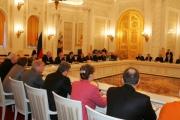 Терморос на заседании по экологическому развитию ОП РФ Фото №1