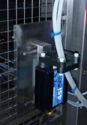 Hydroflow защитил форсунки на заводе по производству чипсов Walkers Crisps Фото №1