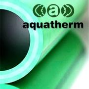 Новые трубные хомуты от Aquatherm Фото №1