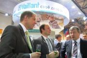 Vaillant на выставке «Aqua-Therm Almaty 2013» Фото №2